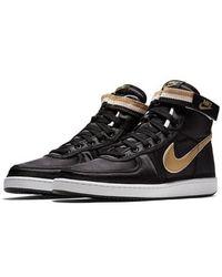 Nike - Vandal High Supreme High Top Sneaker - Lyst