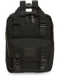 Doughnut - Mini Macaroon Black Series Water Resistant Backpack - - Lyst