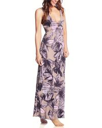 Maaji - Beach Bound Cover-up Dress - Lyst