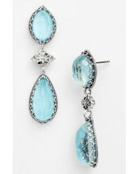 Konstantino - 'aegean' Drop Earrings - Lyst