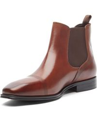 Kenneth Cole Reaction - Pure Chelsea Boot - Lyst