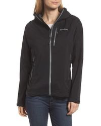 Patagonia - Stretch Rainshadow Jacket - Lyst