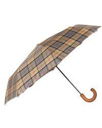 Barbour | Telescopic Umbrella | Lyst