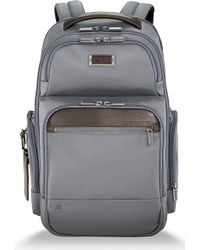 Briggs & Riley - @work Large Cargo Backpack - - Lyst