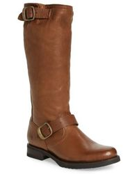 Frye - 'veronica Slouch' Boot - Lyst
