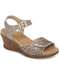 Romika - Romika Nevis 05 Sandal - Lyst