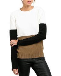 Volcom - Keep Cruisin Sweater - Lyst