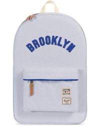 Herschel Supply Co. - Heritage - Mlb Cooperstown Collection Backpack - - Lyst