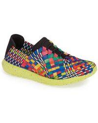 Bernie Mev - Runners Victoria Sneaker - Lyst