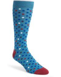 Ted Baker - Aluren Dot Socks - Lyst