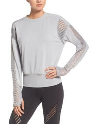 Alo Yoga | Formation Pullover | Lyst