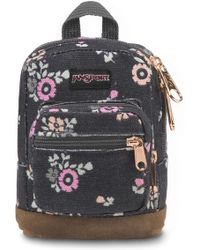 Jansport - Right Pouch Mini Backpack - Lyst