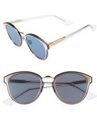 Dior - Nightfall 65mm Sunglasses - - Lyst