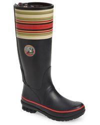 PENDLETON BOOT - Pendleton Acadia National Park Tall Rain Boot - Lyst