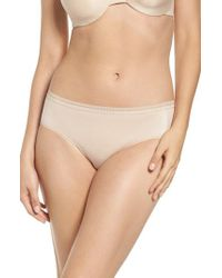 Wacoal | High Cut Briefs | Lyst
