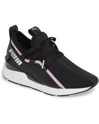 separation shoes 88374 76679 PUMA - Muse 2 Tz Sneaker - Lyst