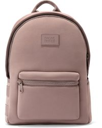 Dagne Dover - Large Dakota Neoprene Backpack - - Lyst