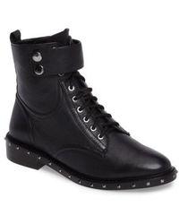 Vince Camuto | Talorini Studded Boot | Lyst