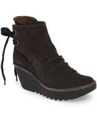 Fly London - 'yama' Bootie - Lyst