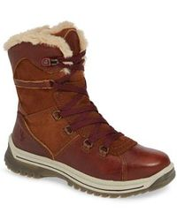 Santana Canada - Majesta Luxe Waterproof Winter Boot - Lyst