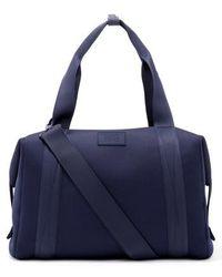 Dagne Dover - 365 Large Landon Neoprene Carryall Duffel Bag - - Lyst