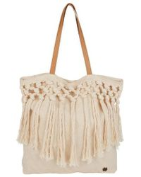 Billabong - To The Limit Tote Bag - Lyst