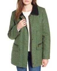Pendleton - Timberline Field Coat - Lyst