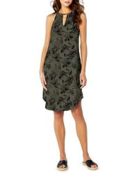 Michael Stars - Floral Sun Dress - Lyst