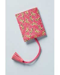 Anthropologie - 52 Conversations Luggage Tag - Lyst