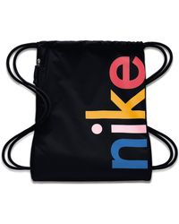 differently 0bab0 619b0 Nike - Heritage Gymsack - Lyst
