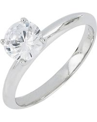 Bony Levy - Solitaire Engagement Ring Setting (nordstrom Exclusive) - Lyst