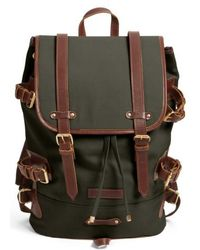 United By Blue - 'derby Tier' Backpack - Lyst