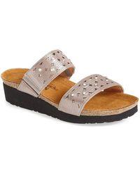 Naot - 'susan' Sandal - Lyst