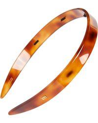 Alexandre De Paris - Large Headband - Lyst