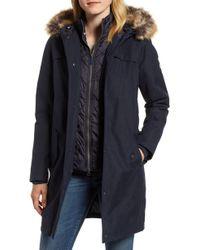 Barbour - Coldhurst Waterproof Breathable Jacket - Lyst