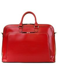 Lodis - 'audrey Brera' Leather Briefcase - Lyst