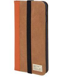 Hex | Icon Iphone 6 Plus/6s Plus Wallet Case | Lyst