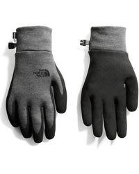 The North Face - Etip Grip Gloves - Lyst