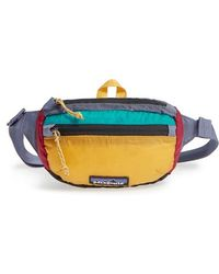 Patagonia - Travel Belt Bag - Lyst