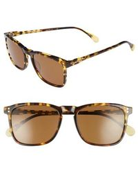 Raen - Wiley 54mm Polarized Sunglasses - Tokyo Tortoise/ Brown - Lyst
