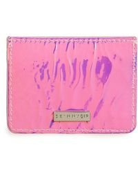 Skinnydip London - Holographic Card Case - Lyst