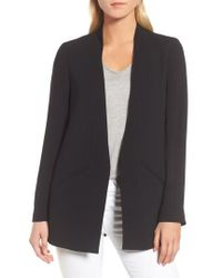 Trouvé - Split Back Blazer - Lyst