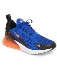 Nike - Air Max 270 Sneaker - Lyst