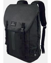 Victorinox | Victorinox Swiss Army Flapover Backpack | Lyst