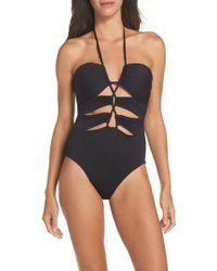 La Blanca | Island Goddess One-piece Swimsuit | Lyst