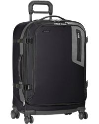 Briggs & Riley - 'explore' Medium Rolling Upright Packing Case - - Lyst