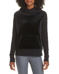 Alo Yoga - Luxe Hoodie - Lyst