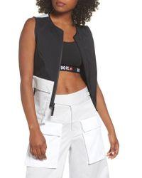 Nike - Nrg Women's Utility Vest - Lyst