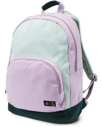 Volcom - Schoolyard Canvas Backpack - Lyst
