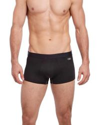 2xist - Military No-show Trunks - Lyst
